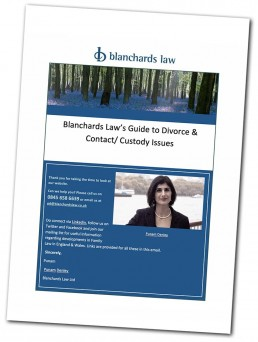 Free Divorce Guide